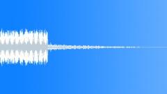Maximise 29 Sound Effect