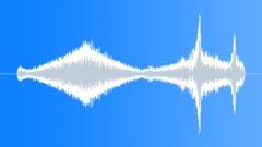 Maximise 34 Sound Effect