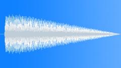 Maximise 36 - sound effect