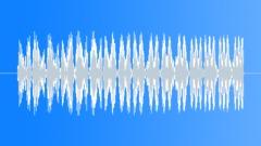 Maximise 43 Sound Effect