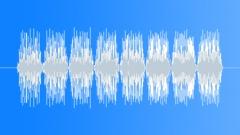 Maximise 49 - sound effect