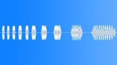 Minimise 2 - sound effect