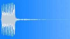 Minimise 7 - sound effect