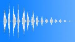 Minimise 16 Sound Effect