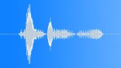 Navigate 69 Sound Effect