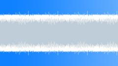 Retro laser loop Sound Effect
