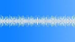 Sci fi machine loop 2 - sound effect