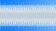 Sci fi machine loop 15 Sound Effect