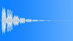 Sci fi sfx 3 Sound Effect