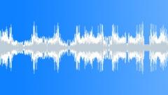 Scratch 6 - sound effect
