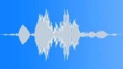 Swish 05 - sound effect