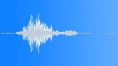 Swish small 02 Sound Effect