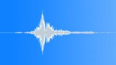 Swish small fast 01 - sound effect
