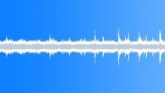 Tumble dryer loop - sound effect