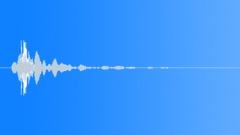 Volleyball block medium 2 Sound Effect