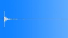 Volleyball block soft 1 - sound effect