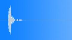 Volleyball hit medium 1 Sound Effect