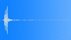 Volleyball hit soft 5 Sound Effect