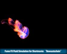 Flamethrower 3D Stock Footage