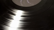Turntables - Vintage emotion with vinyl Stock Footage