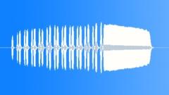 Bright Military Bugle Calvary Call Stock Music