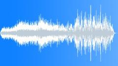 Dramatic Organ Slide Flourish - stock music