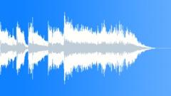 Extended Flourish Bridge - stock music