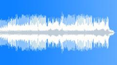 Slalom Run - stock music