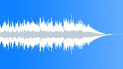 Encroaching Shadow Bridge Stock Music
