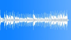 Stock Music of Gumshoe Blues