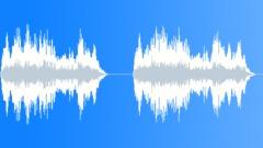 Laughing Organ Sting - stock music