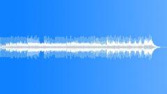 Stock Music of Data Dance