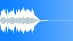 Noble Organ Presentation Bass Fanfare Part 3 - stock music