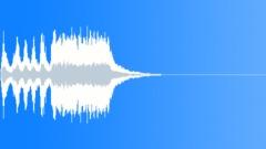 Stock Music of Noble Organ Presentation Tenor Fanfare Part 2