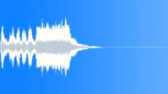 Stock Music of Noble Organ Presentation Tenor Fanfare Part 4