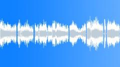 Taps Call, Full Organ Version - stock music