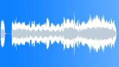 Taps Call, Organ Opening Version - stock music