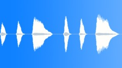 Three Blind Mice Trombone Call - stock music