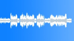 Wer nur den Lieben Gott Lasst Walten (BWV 691) - stock music