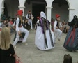 Traditional dance performance Footage
