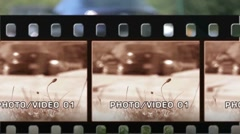Damage Film Package - After Effects Templates - stock after effects