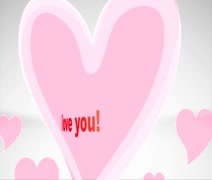 Happy Valentines Day Stock Footage