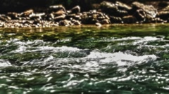 River Stock Footage