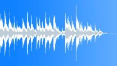 Stock Music of Daydreamer (Stinger B)