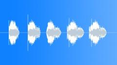 HiQuality lasershots2 Sound Effect
