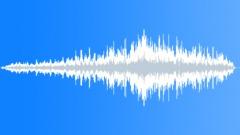 Scientific machine noise - sound effect