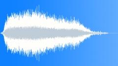 Diesel Horn 1 Close - sound effect