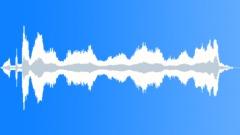 Diesel Approach & Pass 03 - sound effect