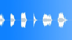 Stock Sound Effects of Glass Breaks