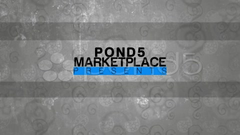 After Effects Project - Pond5 Site Info Intro 8515101